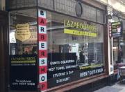Lazarou Barbers Cardiff