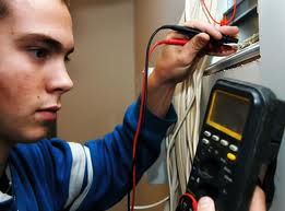 Top Electricians London