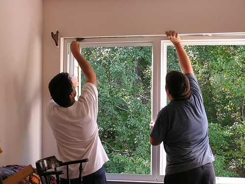 London Window Repair London