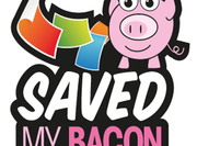 Saved My Bacon London