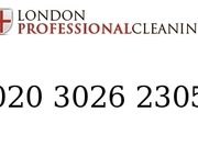 Professional Cleaning lower marsh market London