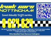 kwik cars nottingham Nottingham