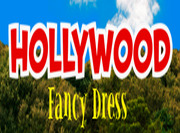 Hollywood  Fancy Dress Bournemouth