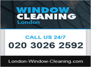 Window Cleaners London London