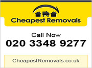 Cheapest Removals London London
