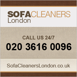 Sofa Cleaners London London