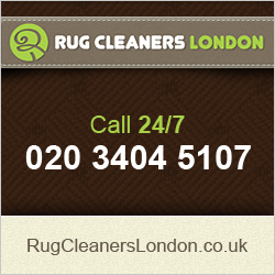 Hot Steam Rug Cleaners London London