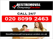 South Bank Removals London London