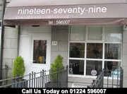 nineteen-seventy-nine Aberdeen