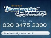 Belgravia Cleaners London
