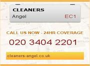 Cleaning Services Angel London