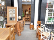 Urbane furniture Edinburgh