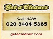 Cleaning services London London