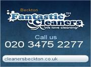 Beckton Cleaners London
