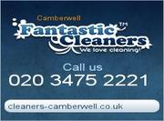 Camberwell Cleaners London