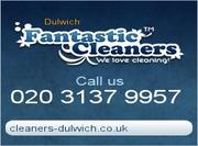 Dulwich Cleaners London