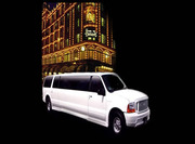 L.A Stretch Limos- Limo Hire London London