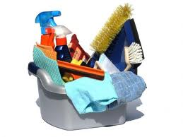 Cleaners Potters Bar London