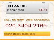 Cleaning Services Kennington London