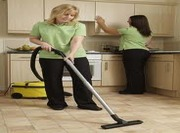 Cleaners Stepney London