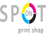 Spot On Design & Print Blackpool