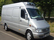 Eu Refrigerated Transport Kent