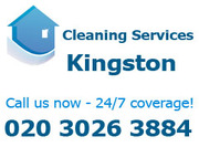 Cleaning Services Kingston London