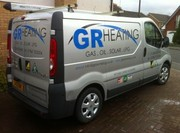GR Heating, East Lothian Durham
