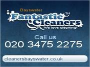 Bayswater Cleaners London