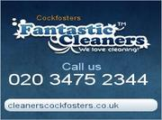 Cockfosters Cleaners Barnet
