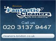 Brixton Cleaners London