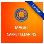Magic Carpet Cleaning Ltd London London