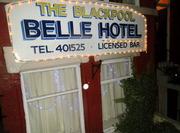 Blackpool Belle Hotel Blackpool