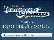 Eastend Cleaners London