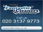 Finchley Cleaners London