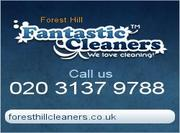 Forest Hill Cleaners London