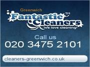 Greenwich Cleaners London