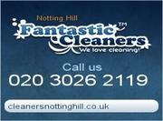 Cleaners Notting Hill London
