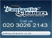 Putney Cleaners London