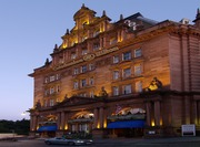 The Caledonian, A Waldorf Astoria Hotel Edinburgh