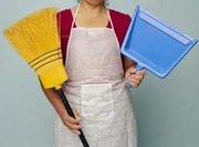 Cleaning Services Ltd London