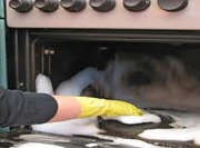 Oven Cleaning Wallingford Oxford