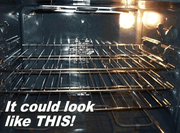 Oven Cleaning Chipping Norton London