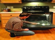 Oven Cleaning Witney Oxford