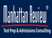 Manhattan Review GMAT GRE LSAT Prep & Admissions Consulting London
