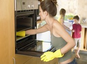 Oven Cleaning Newport Pagnell Milton Keynes