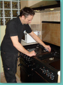 Oven Cleaning Luton Luton