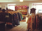 RSPCA Northern Quarter Charity Shop Manchester