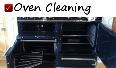 Oven Cleaning Crawley Crawley