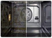 Oven Cleaning High Wycombe High Wycombe